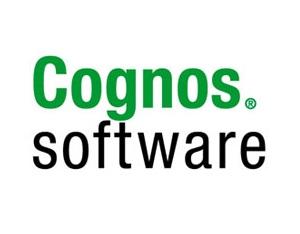 cognos-software